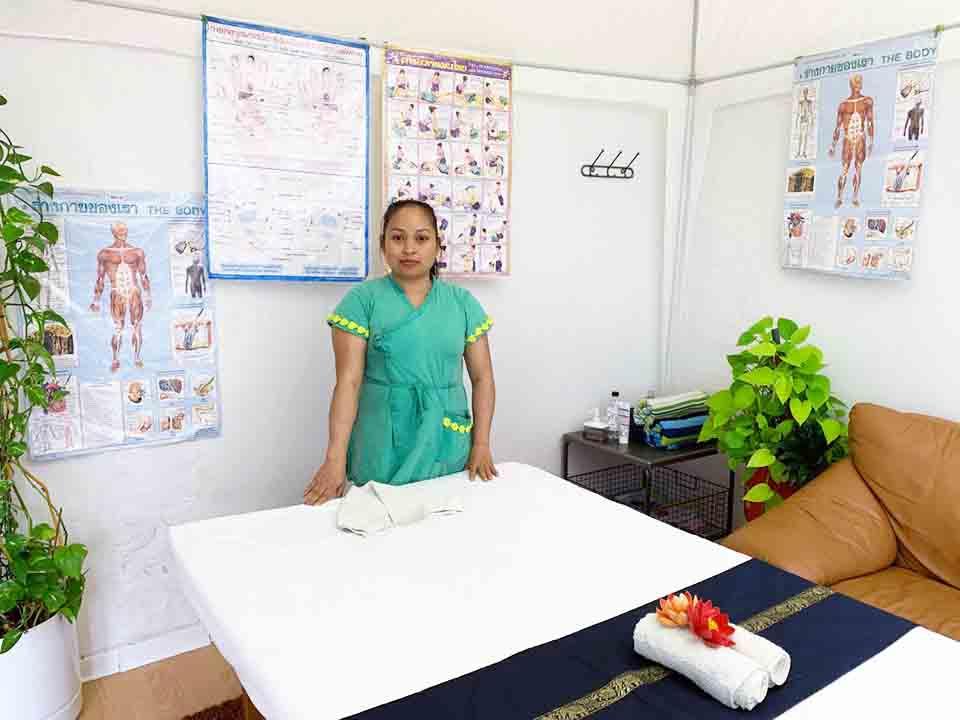 Thai Massage Svendborg   DK Thai Massage   ThaiMassageNu.dk