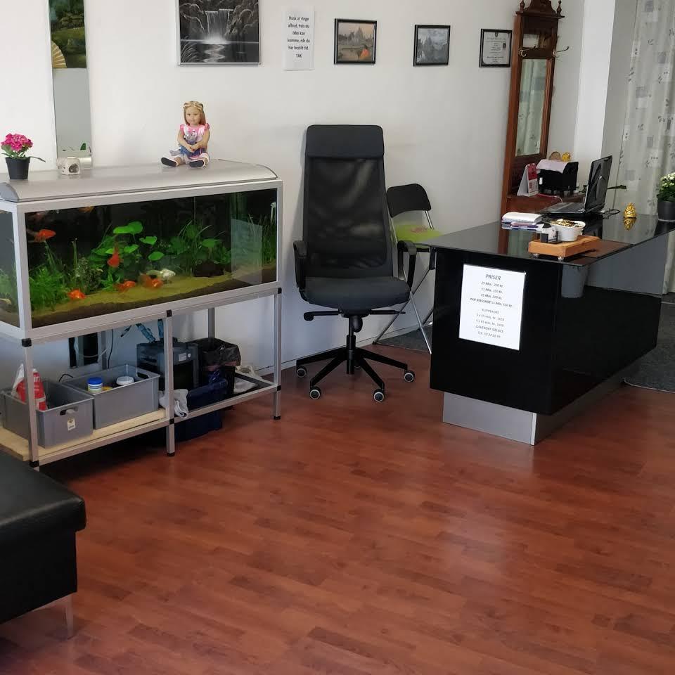 Thai Massage Hammel | ThaiMassageNu.dk