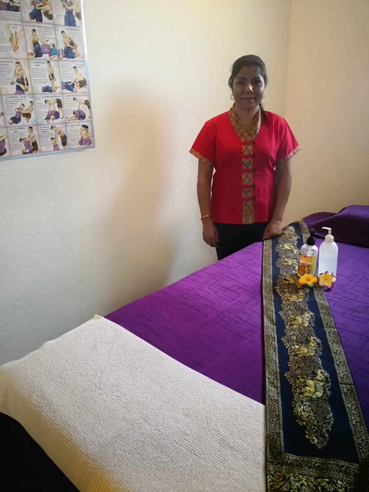 Bon Thai Massage   ThaiMassageNu.dk