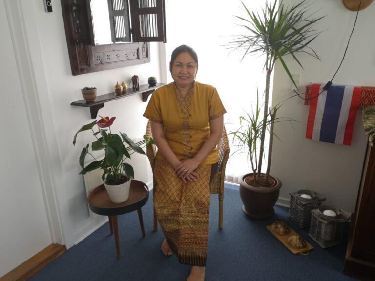 Roythong Thai Massage | ThaiMassageNu.dk