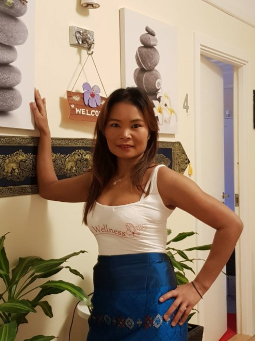 Yen Wellness Thai Massage | ThaiMassageNu.dk