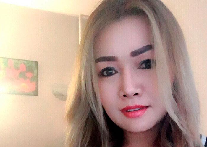 Vejle thaimassage