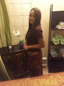Namfon Thai Wellness Massage   ThaiMassageNu.dk