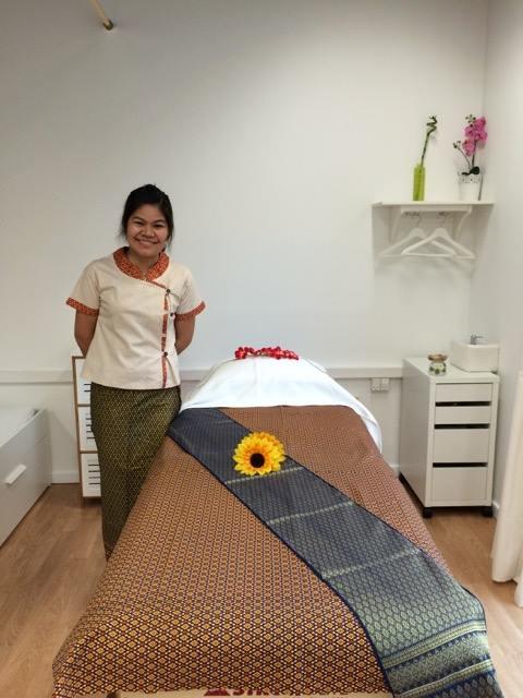 Thai Massage Helsinge | ThaiMassageNu.dk