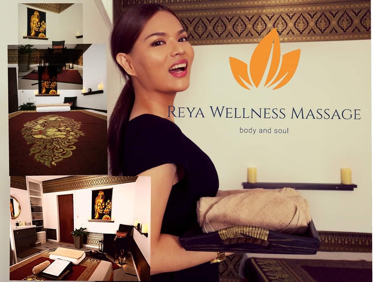 Reya Wellness | ThaiMassageNu.dk