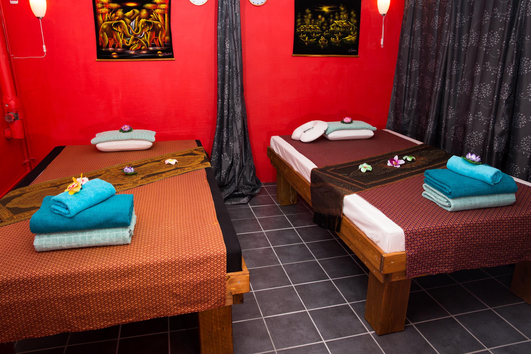 Thara Wellness Thai Massage | ThaiMassageNu.dk